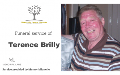 Terence Brilly