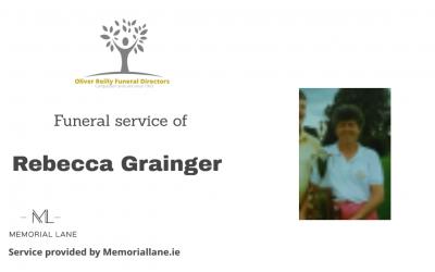 Rebecca Grainger