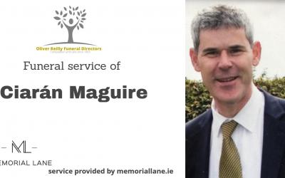 Ciarán Maguire
